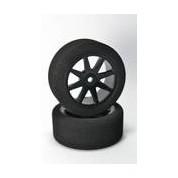pneu mousse sur jante 1/12 32° avt. (2)