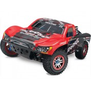 Traxxas Slash 4x4 Ultimate iD RTR TSM (Mark Jenkins)
