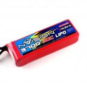 nVision LiPo 4s 14,8V 3700 30C NVO1815