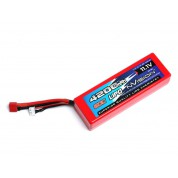 nVision Racing Lipo 4200 60C 11,1V 3S Deans NVO1106