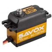 Savox SC1267SG 6v ou 7,4v