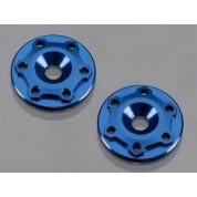 JConcepts aileron rondelle bleu (2) 2214-1