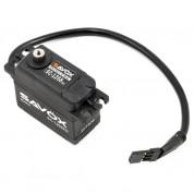 SC1268SG Savox Black Edition digital 26kg 7.4V