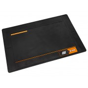 Pit Mat HPI/HB Racing Large 750mmx500mm  (noir) HPI101997