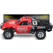SC.TRUCK SLASH VXL 1:10 2WD EP RTR TSM TQi 2.4GHZ BRUSHLESS