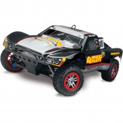 Traxxas SLAYER PRO  4x4 1/10 NITRO WIRELESS 59076-1
