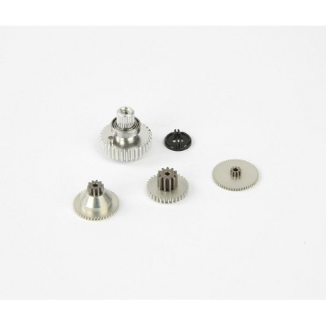 KO RSx Aluminium Gear Set for Power/HC KO35540