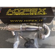 HIPEX coude/reso 2034 TERRA TUNED Buggy 1/8