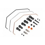 D413 - Front sway bar set HB112798