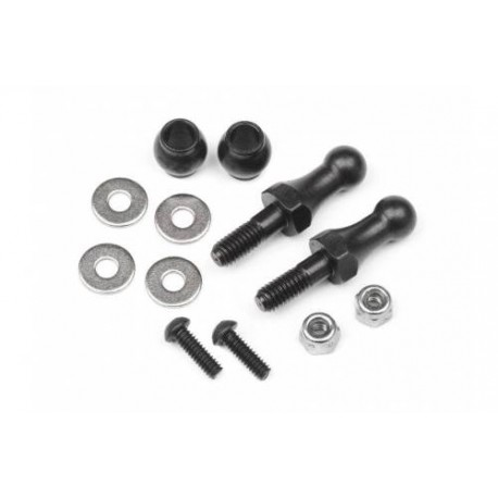 D413 - Shock hardware set HB112793