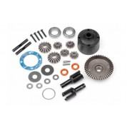 D413 - Rear gear differential set HB112783