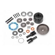 D413 - Rear gear differential set HB112783