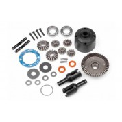D413 - Front gear differential set HB112782