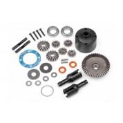 D413 - Front gear differential set HB112782