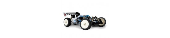 carrosserie TLR racing losi