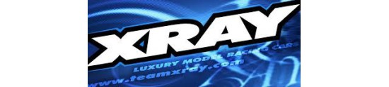 carrosserie Xray