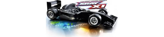 pièce X1 formule F1