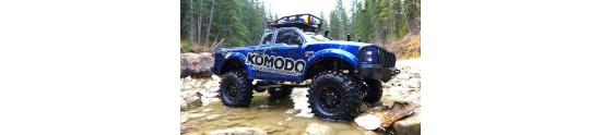 GMADE Crawler GS01 KOMODO