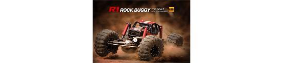 GMADE Crawler R1 ROCK BUGGY