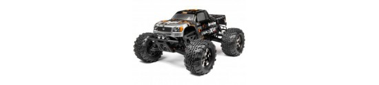 Pièces Crawler/Monster/Truggy